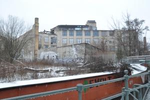 Panke Canal